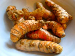 turmeric foods that prevent cancer naturally