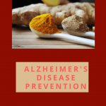 turmeric for alzheimers prevention