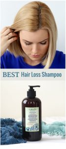 women's hair loss and hormones
