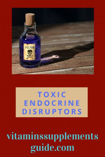 the endocrine disruptor triclosan Triclosan and triclocarban are commonly used antimicrobial agents found in  many  health concerns: endocrine disruption, triclosan-resistant bacteria, .
