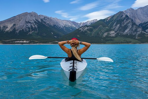 kayak to control high blood sugar