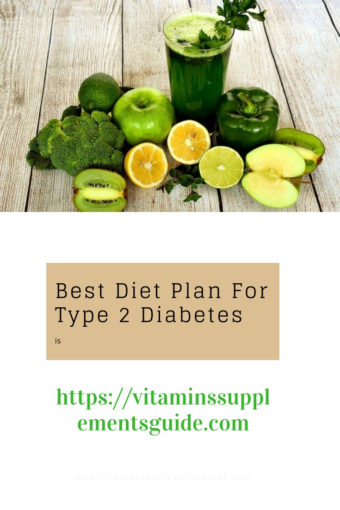 greens best diet for type 2 diabetes